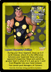 Dusty Rhodes Superstar Set