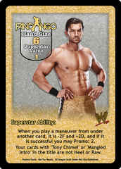 Fandango Superstar Set