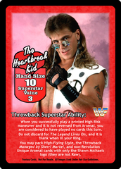 The Heartbreak Kid Superstar Set