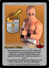 Jeff Jarrett Superstar Set