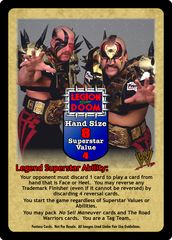 Legion of Doom Superstar Set
