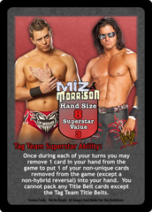 Miz & Morrison Superstar Set
