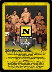Nexus Superstar Set
