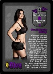 Paige Superstar Set