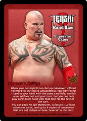 Tensai Superstar Set