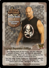The Texas Rattlesnake Superstar Set
