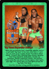 Usos Superstar Set