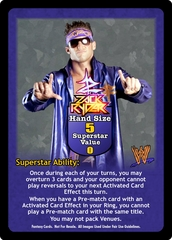 Zack Ryder Superstar Set