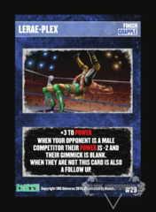 LeRae-Plex