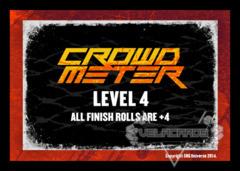 Crowd Meter Level 4
