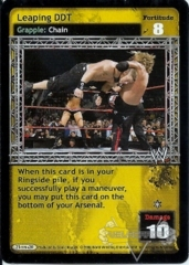 Leaping DDT