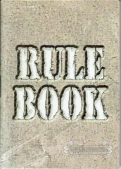 Ruthless Aggression Rule Book