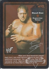 Big Show Superstar Card