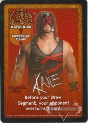 Kane Superstar Card - SS2