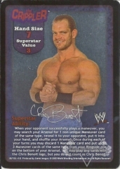 The Crippler Superstar Card