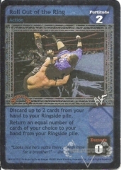 Roll Out of the Ring (Foil)