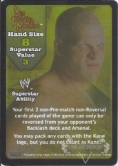 Big Freak'n Machine Superstar Card - SS3