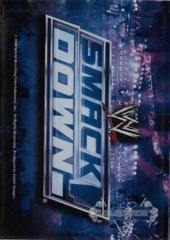 RAW Deal Sleeve - SmackDown!