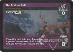 The Brahma Bull - SS3