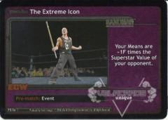 <i>Revolution</i> The Extreme Icon