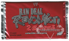 <i>Revolution</i> 2: Extreme Booster Pack
