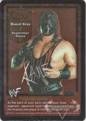 Kane Superstar Card - SS1