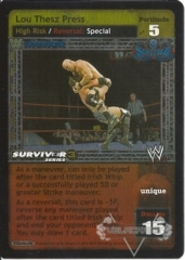 Lou Thesz Press (TB) - SS3 CORRECTED