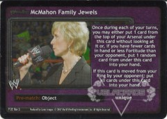 <i>Revolution</i> McMahon Family Jewels