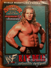 Chris Jericho Starter Deck