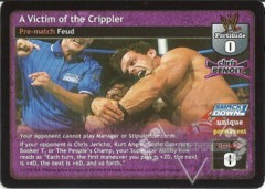 A Victim of the Crippler