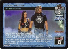 Liaison with Lita