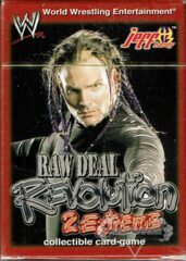 <i>Revolution</i> Jeff Hardy Starter Deck