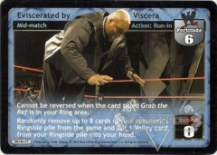 Eviscerated by Viscera
