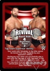 The Revival Superstar Set