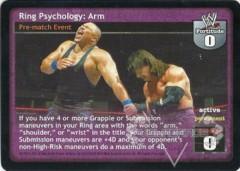 Ring Psychology: Arm