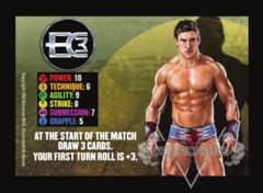 EC3 Competitor Set