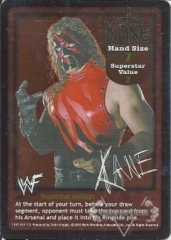 Kane Superstar Card