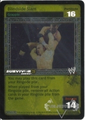 Blindside Slam (Foil)