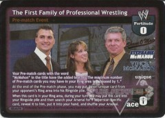 The First Family of Professional Wrestling