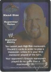 Big Show Superstar Card - SS3