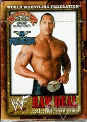 The Rock Starter Deck