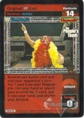 Original WWE Icon (TB)
