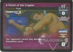 A Victim of the Crippler (TB) - SS3