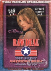 Mickie James Starter Deck
