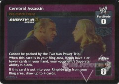 Cerebral Assassin - SS3