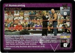 WWE Homecoming
