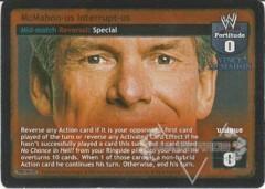 McMahon-us Interrupt-us