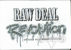 <i>Revolution</i> Rule Book