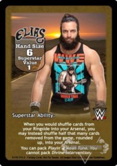 Elias Superstar Set