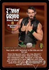 Johnny Gargano Superstar Card (1)